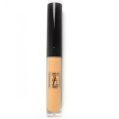 Корректор флюид антивозрастной Make-Up Atelier Paris A3 ACA3 натуральный абрикосовый 5,8 мл: фото