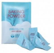 Скраб для лица ETUDE HOUSE Baking Powder Crunch Pore Scrub 7г*24: фото