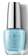 Лак для ногтей OPI Infinite Shine To Infinity & Blue-yond ISL18: фото