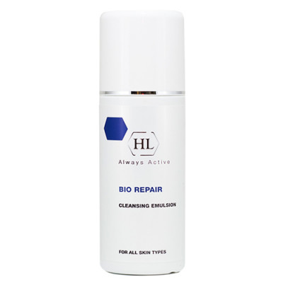 Эмульсия очищающая Holy Land Bio Repair Cleansing Emulsion 250мл: фото