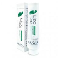 Бальзам для ног смягчающий с эфирными маслами Aravia Professional Soft Balm 100 мл: фото