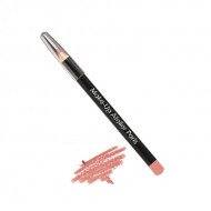 Карандаш для губ Make-Up Atelier Paris C01 натуральный розовый: фото