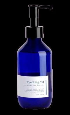 Масло для чувствительной кожи тела Pyunkang Yul ATO Nourishing Oil 190мл: фото