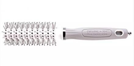 Термобрашинг керамический Olivia Garden Ceramic+Ion Turbo Vent Pro Small BR-CI1PC-TVP22 22мм: фото